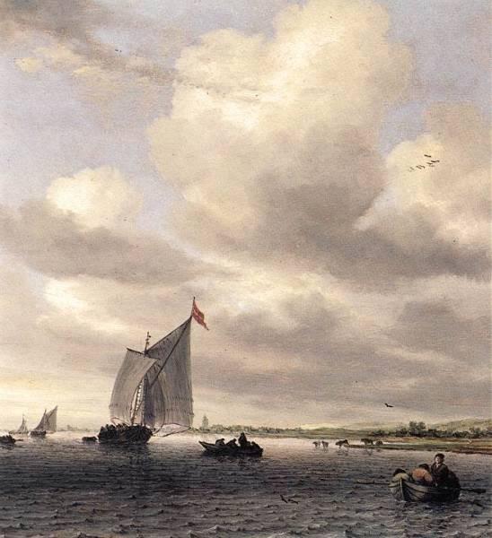 Seascape WGA